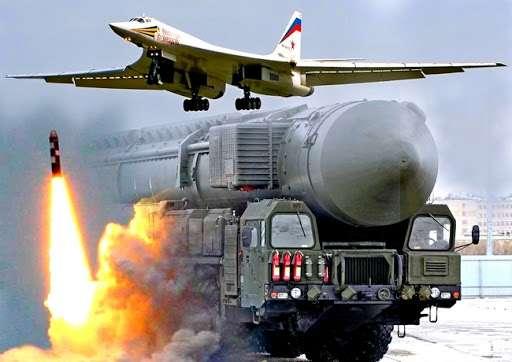 Как Михаил Дедюхин помог сохранить ядерное оружие России после распада СССР