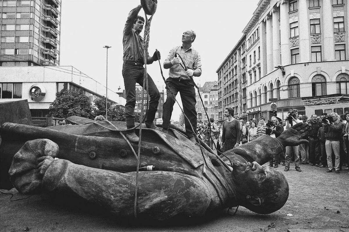 Можно ли было спасти СССР 30 лет назад?