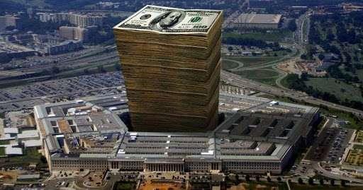 Главный секрет армии США раскрыт
