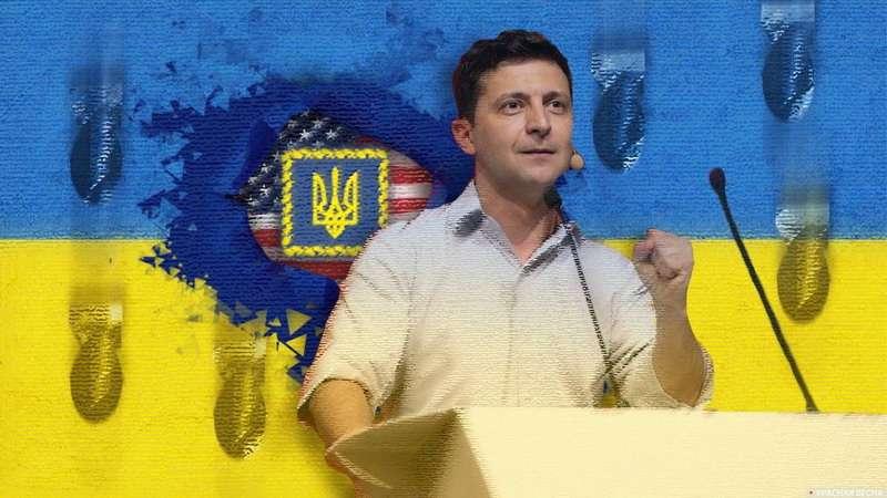 Наступление ВСУ на Донбассе: готова ли Украина к новой войне?