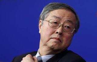 G30 – тридцать злых банкиров планеты. Упыри мирового правительства