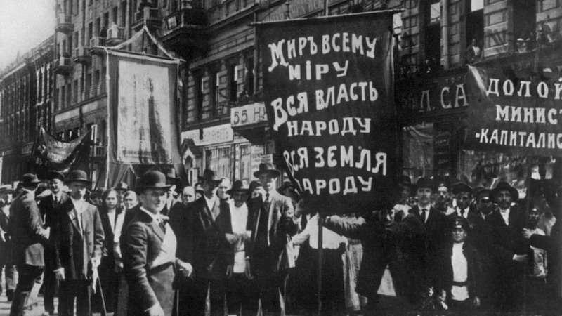 День рождения Ленина 22 апреля – это чисто религиозный праздник