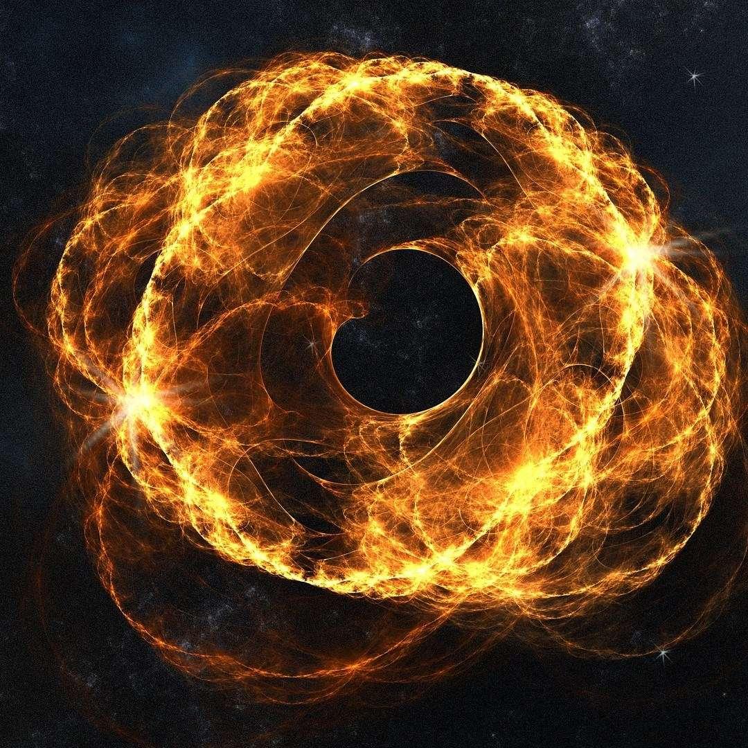 Выдумки астрономов о «Чёрных дырах»