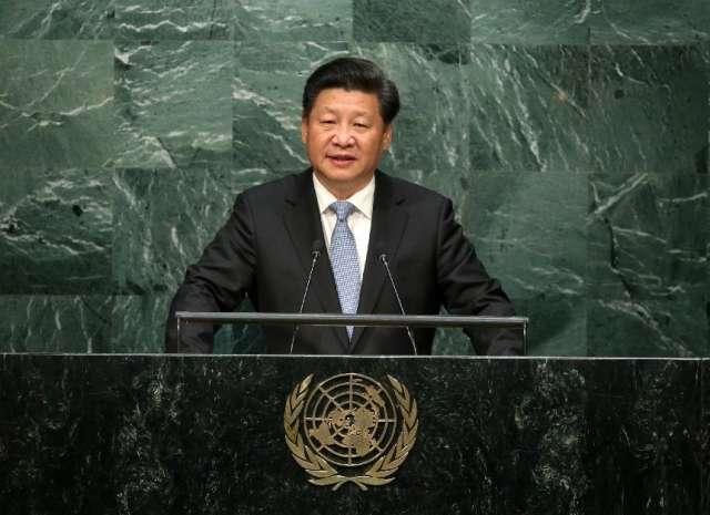 США проигрывают в климатической войне стран третьего мира – России и Китая