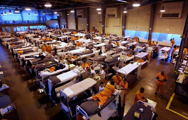 Рабство в США – это не позорная страница истории, а суровая реальность современной Америки