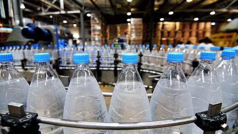 Бутилированная вода – крупнейшая афера в истории человечества