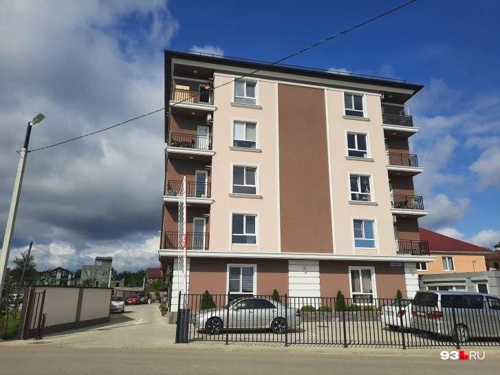 Купить жильё в Сочи – и попасть в «гетто для лохов»