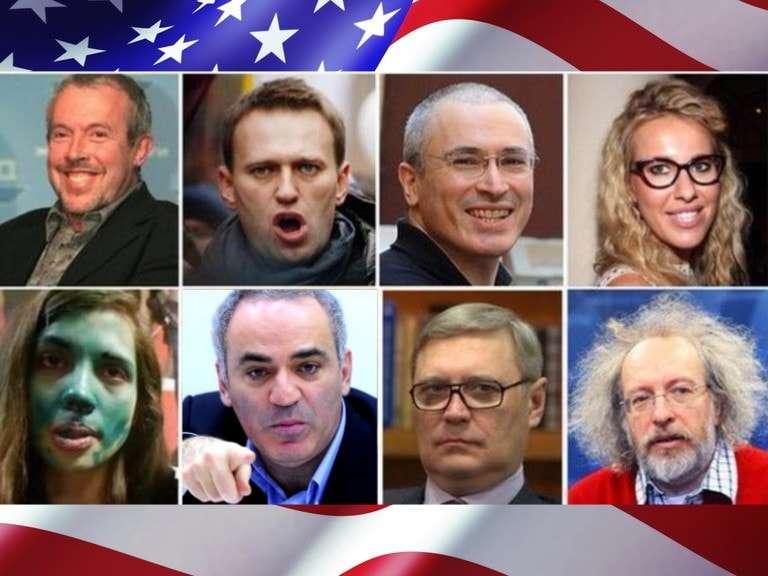 Истоки предательства, воровства и коррупции в России