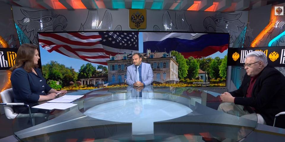 Тайны саммита Путин – Байден, тайные знаки и послания президентов