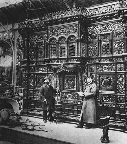 Триумф России на Всемирной выставке в Париже 1900 года