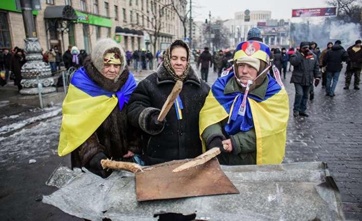 Альтернативная украинская логика – пример манипуляции сознанием