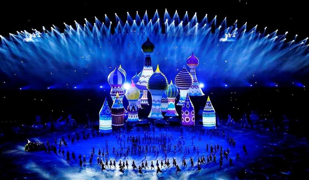 Олимпиада в Токио – часть политического шоу, как и все предыдущие олимпиады