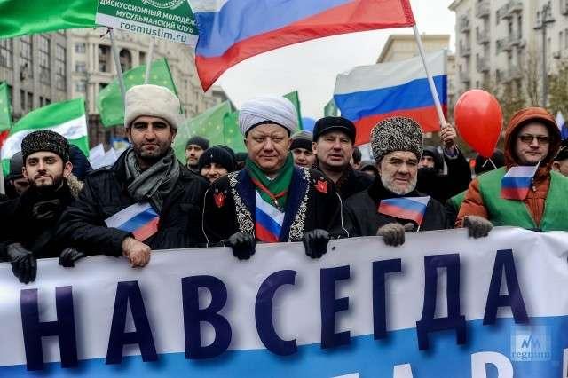 Новая идеология для консолидации России