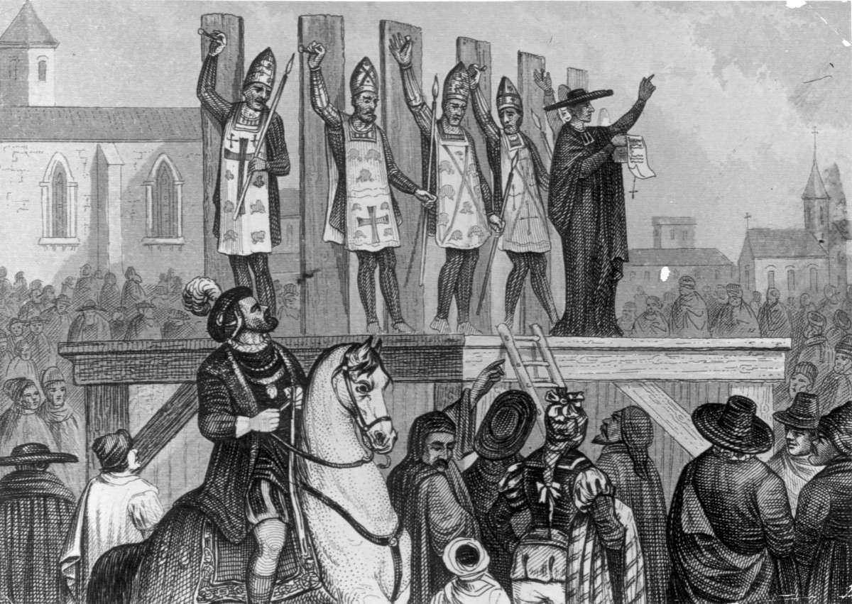 Ватикан раскрыл свои тайны впервые в истории