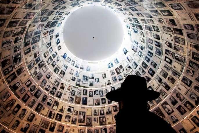Информационный удар «Холокостом» по детям. Часть 3