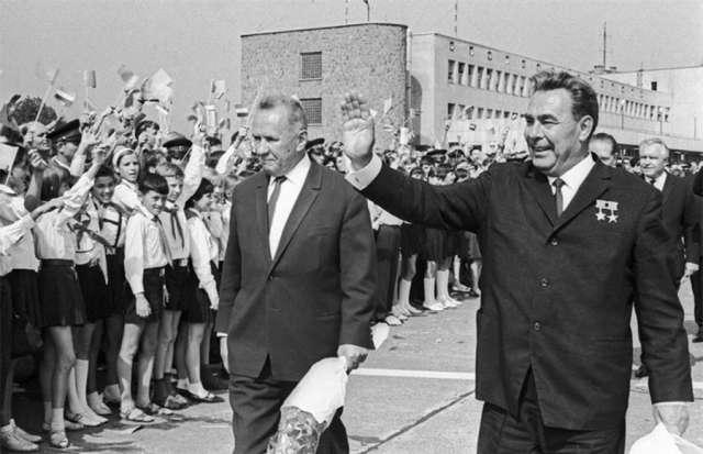 Последствия переворота 19 августа 1991 года