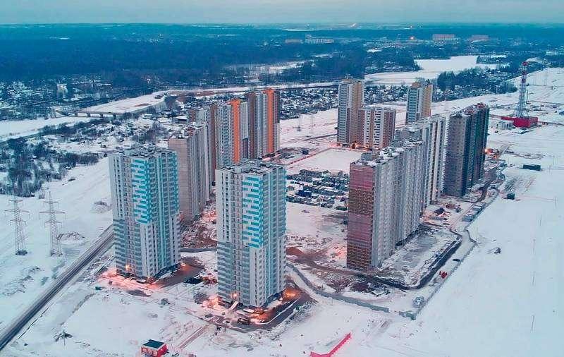 Новые города Сибири, кто будет жить в новых сибирских городах