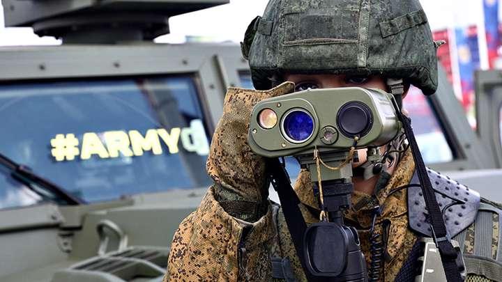 Достижения человечества и России форуме «Армия-2021»