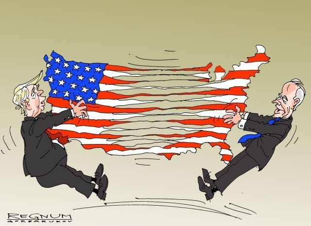 Афганистан провоцирует проведения выборов президента в США
