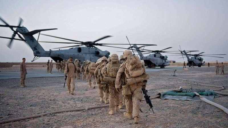 Афганистан как фактор стратегии России