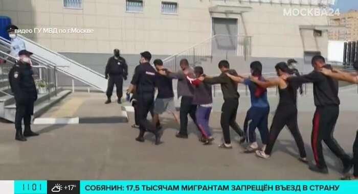 Дикие мигранты из Средней Азии – угроза национальной безопасности России