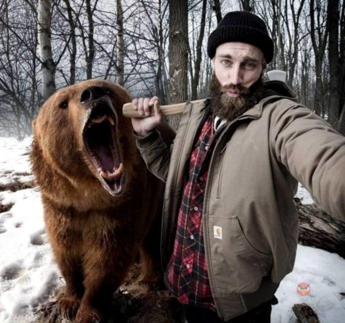 Почему сегодня в России так беспрецедентно много вымирает мужиков?