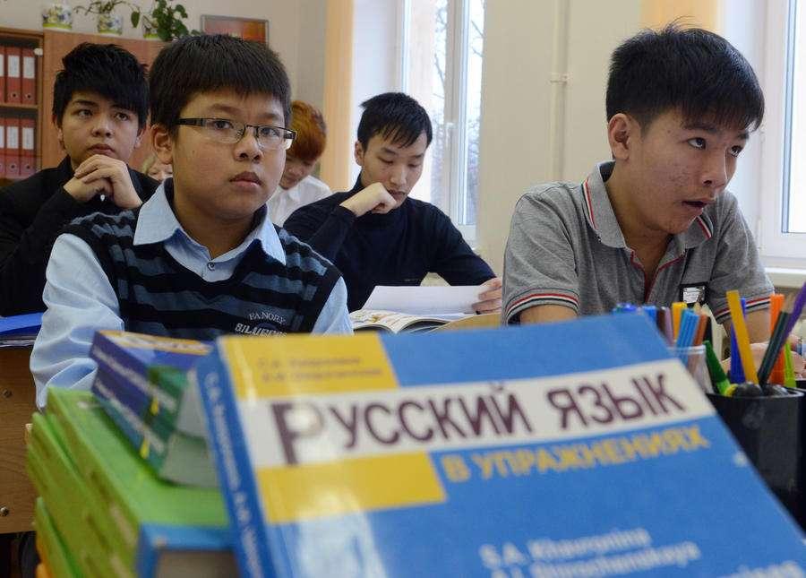 Школы в Москве превратились в мигрантские гетто