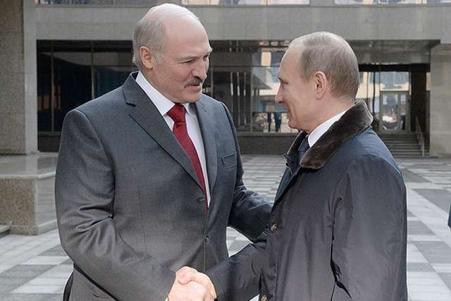 Интеграция России с Азией или с Белоруссией?