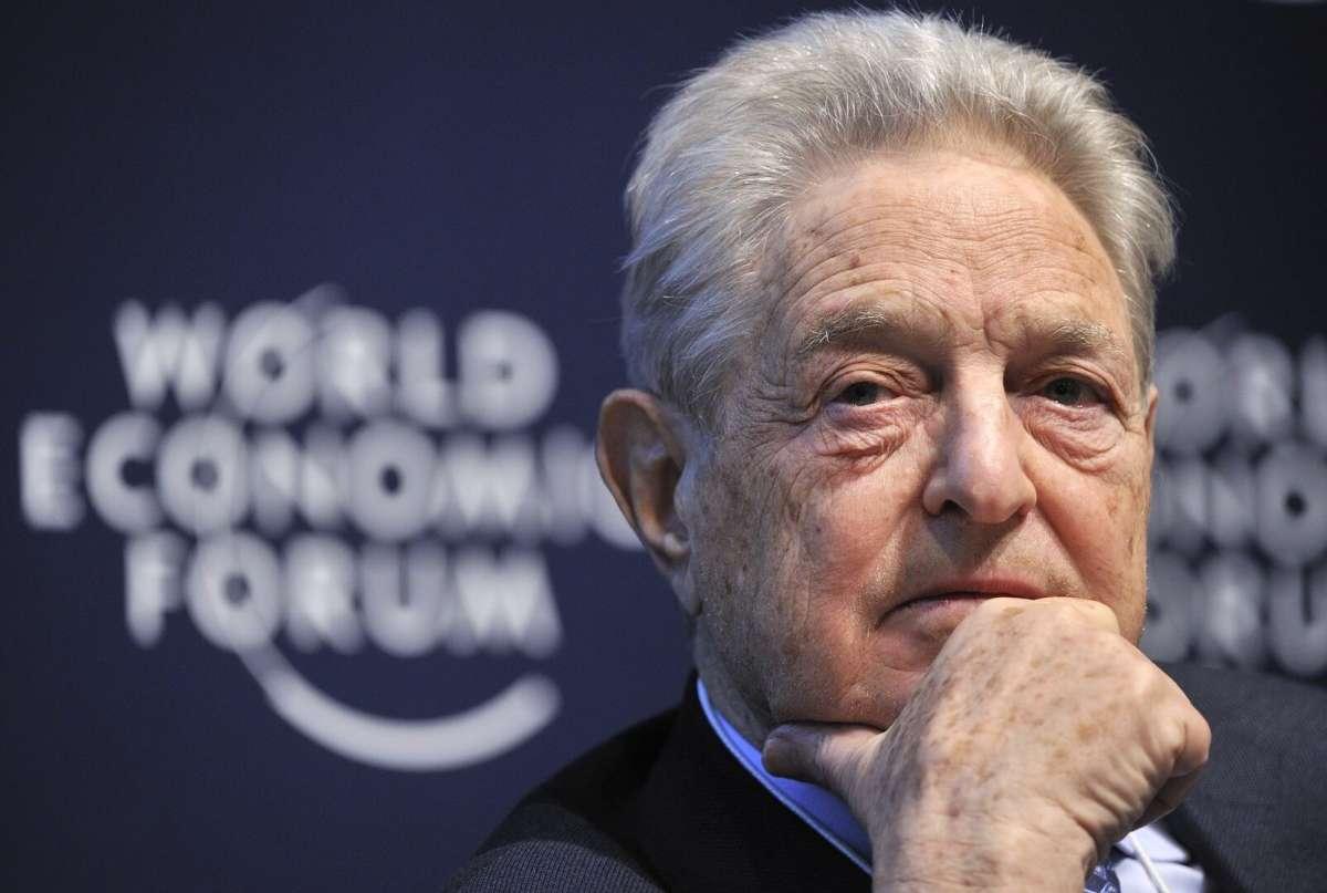 Тайное мировое правительство против России