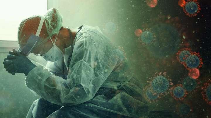Какую проблему прикрывают коронавирусом
