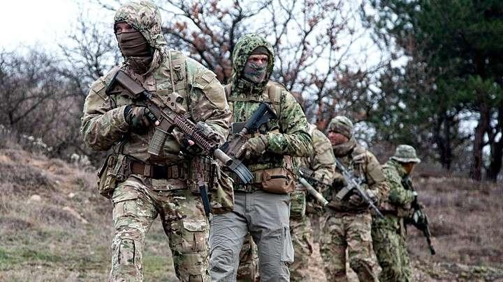Что такое «ЧВК Вагнера»: бойцы, оружие, возможности