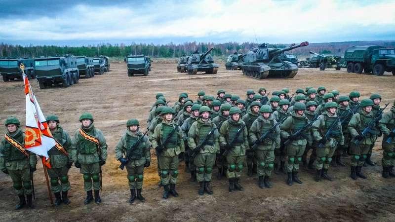 Война Украины против России: на что надеется киевская хунта, развязывая войну?