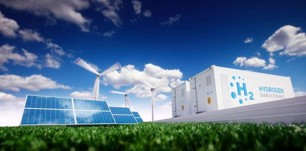Как водородная энергетика преображает мировую экономику