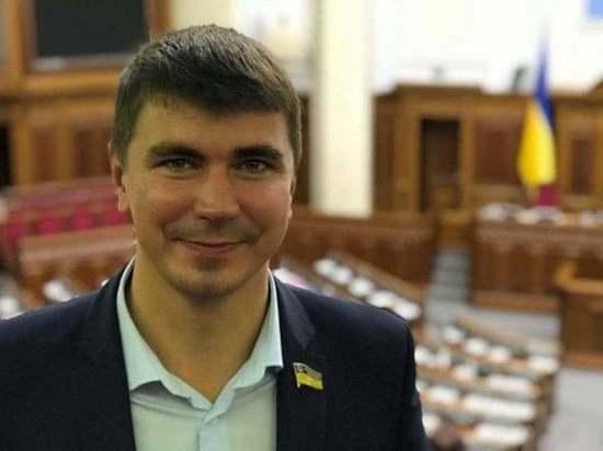 Евреи превратили Украину в «банановую республику»
