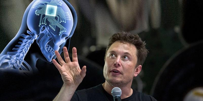 Мозговые микрочипы Илона Маска: это попытка зомбирования человечества