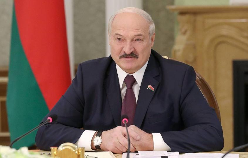 Евросоюз повторно признал власть Лукашенко над Белоруссией. Что происходит в стране