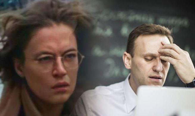 Отравление Навального. О вреде виски с пивом и Марии Певчих
