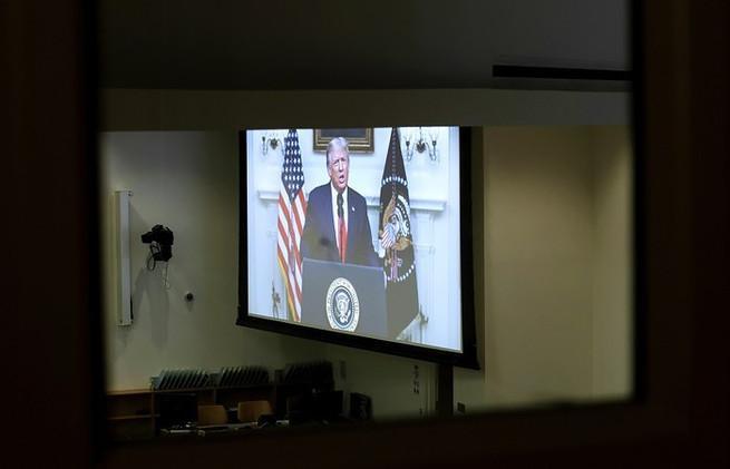 США готовы ООН разрушить до основания, а Россия намерена ее спасти