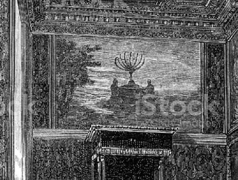 Античный Ватикан. Кто был настоящим владельцем ватиканских апартаментов?