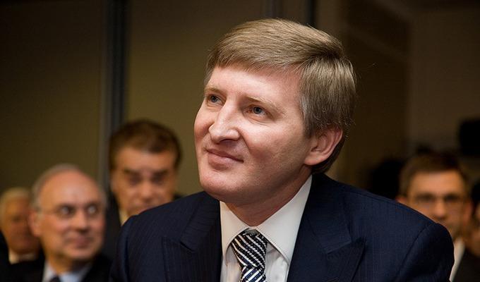 Ренат Ахметов заплатит 25 млн долларов шайке Зеленского за похороны дела «Роттердам+»