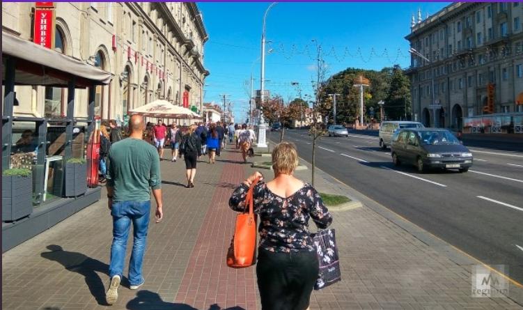 Польша, Литва и Румыния раскрыли истинные цели Евросоюза в отношении Белоруссии