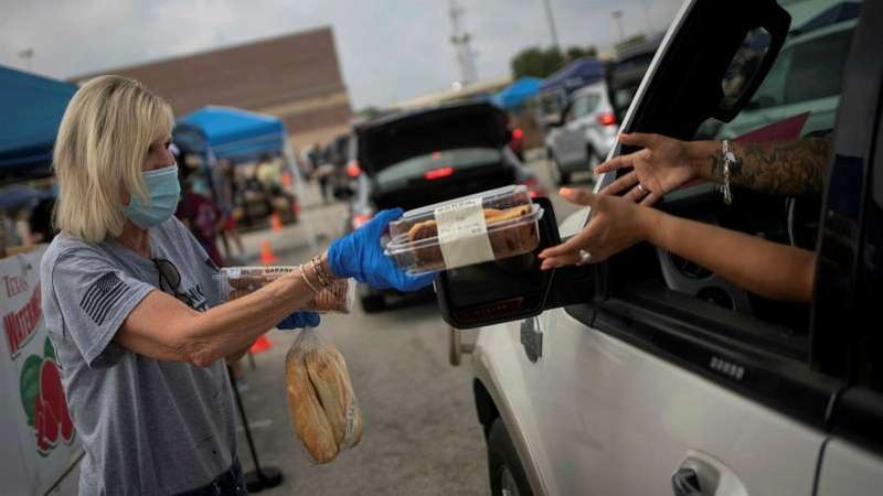 США вступают в «новую эру голода» – американская журналистка в шоке от происходящего в стране