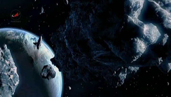 Астероиды постоянно атакуют Землю