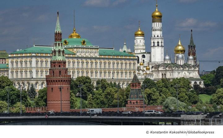 Наследники Чубайса и Березовского готовятся брать власть: «Путин – нежелательная фигура»