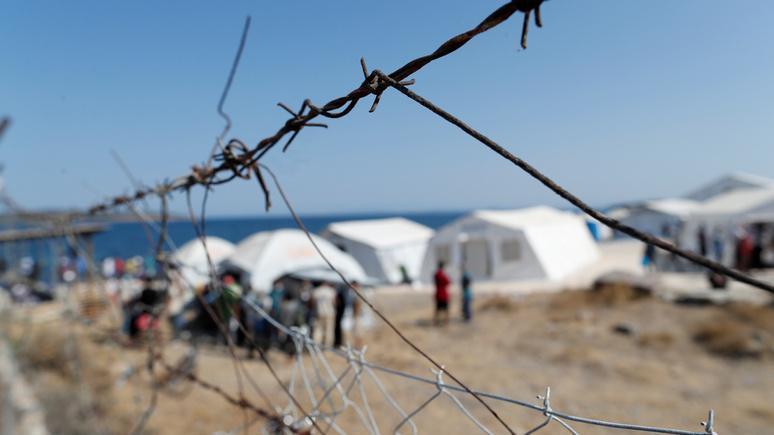 Европейцы решили проявить солидарность в деле изгнания мигрантов