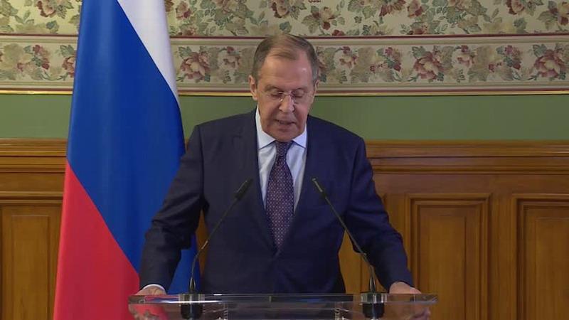 Выступление Лаврова на заседании Совета Безопасности ООН 24.09.2020