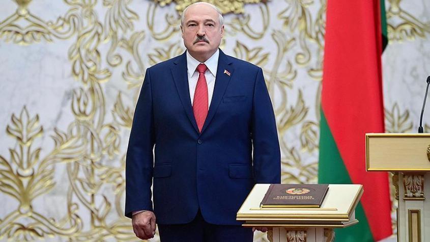 Кремль назвал вмешательством в дела Белоруссии отказ признания Лукашенко легитимным президентом
