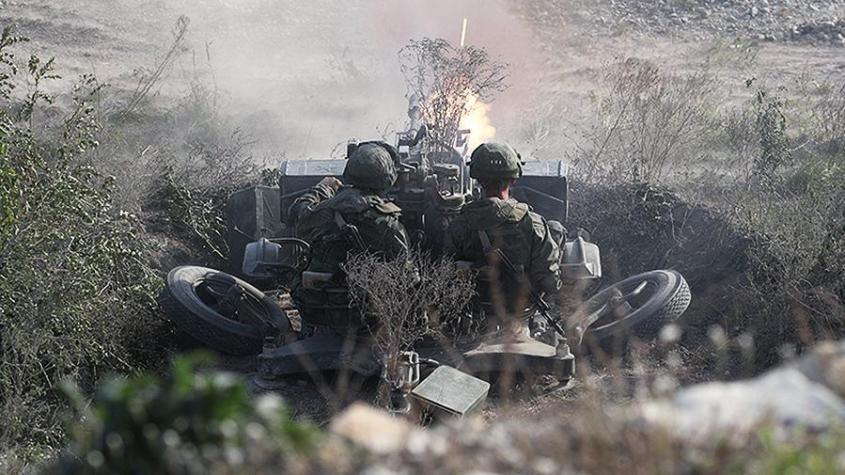 Владимир Путин прибыл в Астраханскую область для наблюдения за военными учениями «Кавказ-2020»