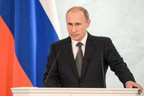 Владимир Путин подписал перечень поручений по реализации Послания Президента