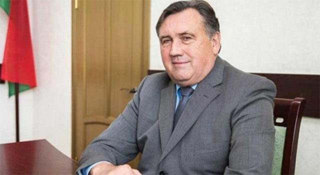 Вице-мэра Ялты Михаила Загорцева таки уволили за русофобское видеообращение